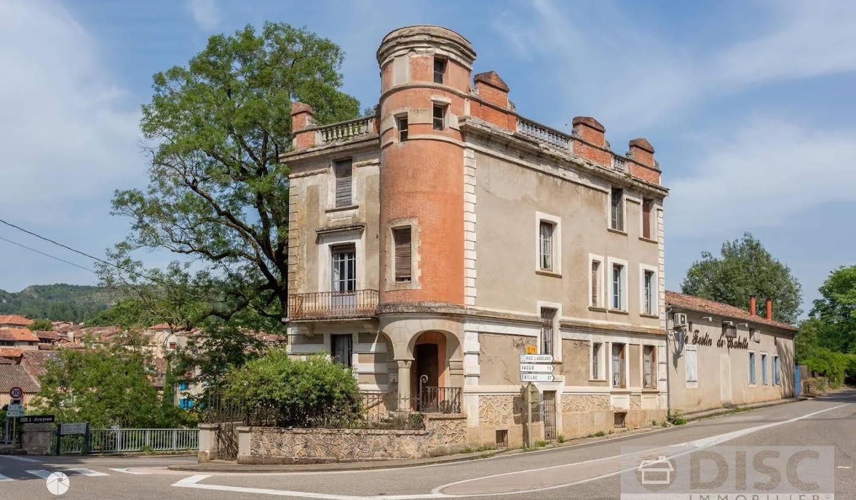 Maison avec terrasse Saint-Antonin-Noble-Val