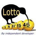 New Zealand Lottery icon