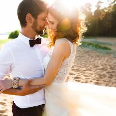 Hochzeitsfotograf Aleksey Usovich (Usovich). Foto vom 05.07.2016