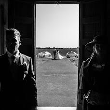 Wedding photographer Sabatino Macchia (SabatinoMacchi). Photo of 04.10.2016