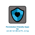 Permission Friendly Apps icon
