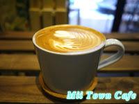 Mii Town Cafe