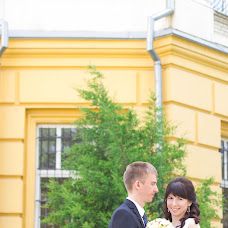 Wedding photographer Elena Eremeeva (elenaeremeeva). Photo of 16.08.2015