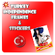 Turkey Independence day Photo Maker for PC-Windows 7,8,10 and Mac