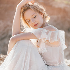 Wedding photographer Olga Vecherko (brjukva). Photo of 19.12.2016