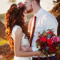 Wedding photographer Aleksandr Sergeevich (cinemawork). Photo of 18.09.2015