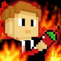 Hot Rush: An 8-Bit Horror Adventure icon