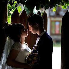 Wedding photographer Aleksey Koza (Halk-44). Photo of 14.08.2017
