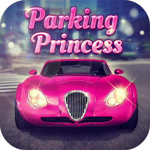 Parking Princess: Girl Driving Android APK Download Free By Games2win.com