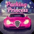 Parking Princess: Girl Driving