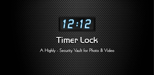 Timer Lock - Photo Video Hide - Apps on Google Play