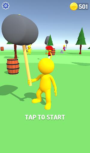 Smashers .io 0.3 screenshots 11
