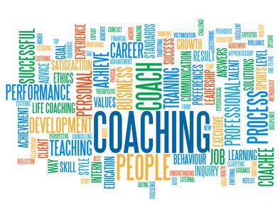 Coaching hos Cristina Pätzold