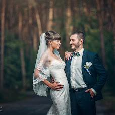 Wedding photographer Aleksandr Kompaniec (fotorama). Photo of 10.09.2015