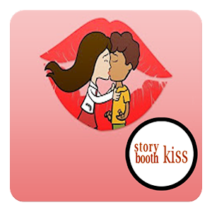 StorryBooth Kiss