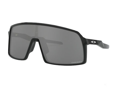 Oakley Sutro - Polished Black/Prizm Black