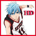 kuroko basketball HD Wallpapers 2018 Icon