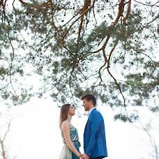 Wedding photographer Vlad Zhuzhgin (Zhuzhgin). Photo of 15.04.2018