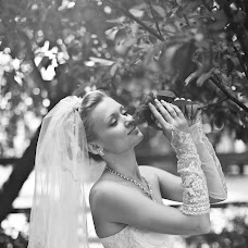 Wedding photographer Valentina Ivanova (Valentine). Photo of 07.10.2017