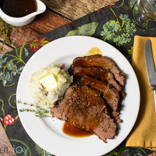Slow Cooker Roast Beef With Red Wine Recipes