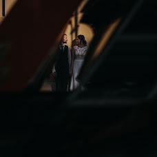 Wedding photographer Sergey Bruckiy (brutskiy). Photo of 05.12.2017