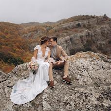 Wedding photographer Marina Serykh (designer). Photo of 15.10.2017