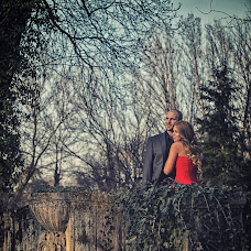 Wedding photographer Péter Benkő (PeterBenko). Photo of 26.05.2016