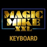 Magic Mike XXL Keyboard 0.6.9 Apk