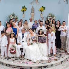 Wedding photographer Aldo Barón (Aldobaron). Photo of 05.09.2018