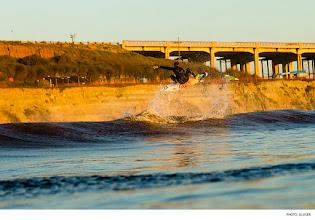 Photo: Alex Gray, San Diego. Photo: Glaser #surferphotos