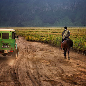 by Muhasrul Zubir - Transportation Other