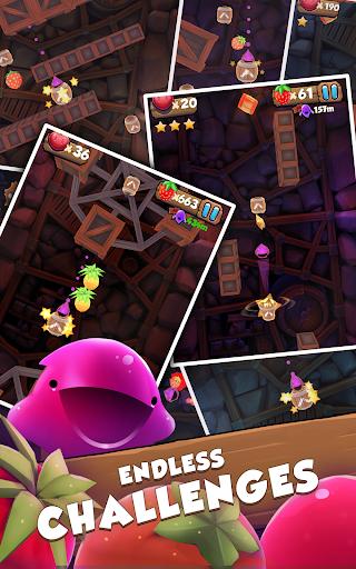 玩免費休閒APP|下載Juicy Jelly Barrel Blast app不用錢|硬是要APP