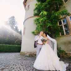 Wedding photographer Liliana Arseneva (arsenyevaliliana). Photo of 09.06.2018