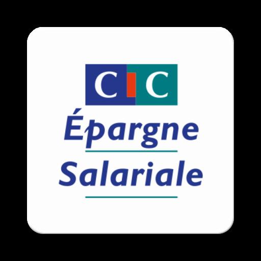 CIC Epargne Salariale Icon