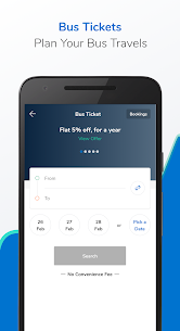 MobiKwik Mobile Recharge App 7