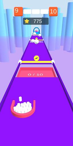 Push Ball apktram screenshots 5
