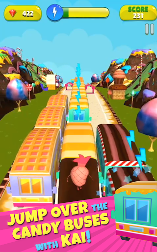 Run Han Run - Top runner game 21 screenshots 13