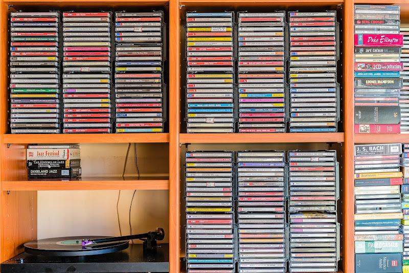 CONVERSIONE AI CD di pampurio