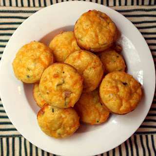 Omelette Muffins.