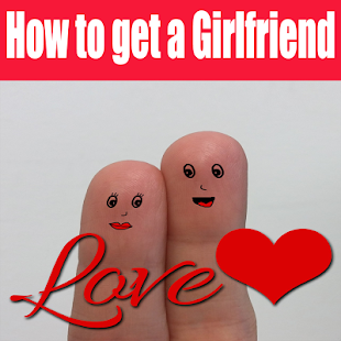 How to get a girlfriend fast - náhled