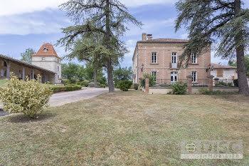 propriété à Montalzat (82)