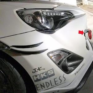 86  GT/2012のカスタム事例画像 頭文字Kさんの2018年12月11日00:17の投稿