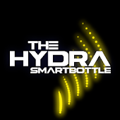 Hydra Smartbottle: Night Timer