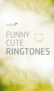 Funny a Cute vyzvánění - náhled