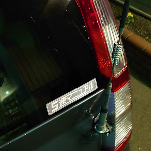 ミラアヴィ L250S RSのカスタム事例画像 ヒ□チーさんの2019年12月11日22:47の投稿