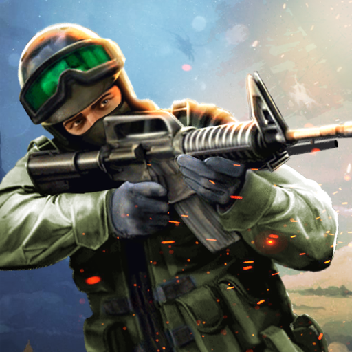 Mission Counter Strike (game)