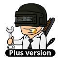 PGT +🔧: Pro GFX & Optimizer(with advance setting) icon