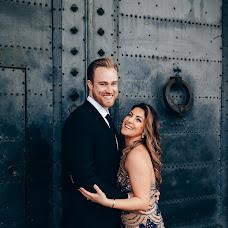 ช่างภาพงานแต่งงาน Dmitry Agishev (romephotographer) ภาพเมื่อ 20.05.2019