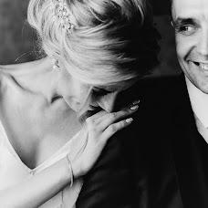 Wedding photographer Nadezhda Kuzmina (NadiaKuzmina). Photo of 23.09.2018