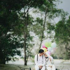 Wedding photographer Adis Saputra (adisns). Photo of 20.04.2017